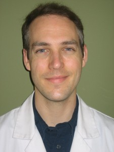 Scott Diplomate in Acupuncture