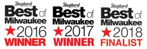 best acupuncture 2016. 2017, 2018